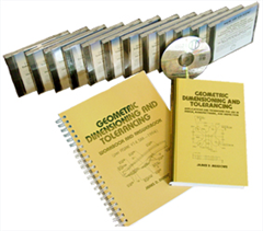 Applications-Based GD&T DVD Training Series I