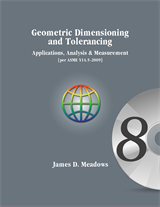 Geometric Dimensioning & Tolerancing Session 8