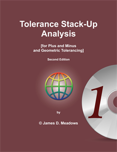 Tolerance Stack-Up Analysis : Chapter 1