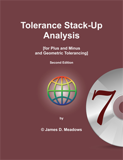 Tolerance Stack-Up Analysis : Chapter 7