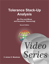 Tolerance Stack-Up Analysis (for Plus & Minus and Geometric Tolerancing)