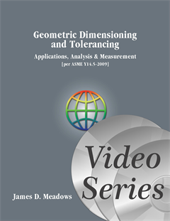 Geometric Dimensioning & Tolerancing Complete Course
